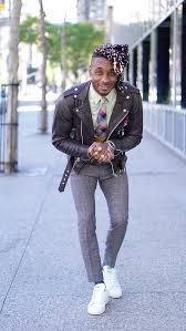 mens fashion dapper streetwear