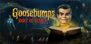 Goosebumps <b>Night</b> of Scares - Apps on Google Play