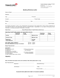 10 Business Reference Letter Examples Pdf Examples
