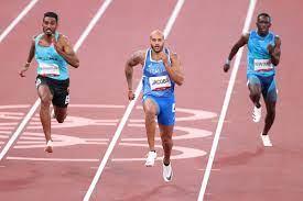 Jacobs da sogno. E nei 100 metri fa il record italiano - ilGiornale.it