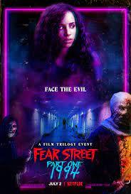 FEAR STREET PART 1: 1994 - Review ...