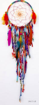 Colorful Dream Catcher Tumblr colorful dream catcher So I thinkin' whoever gets me this for 8
