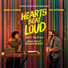 Various Artists Hearts Beat Loud Soundtrack Albums Reviews