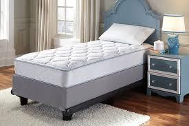 twin mattress pillow top. Innerspring Kids Mattress - Blue Twin Pillow Top