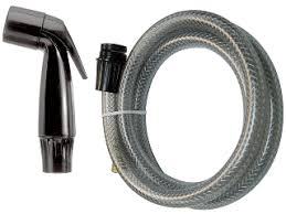 Image Designer Replacement Kitchen Sink Sprayer Hose Kit Cox Hardware And Lumber Cox Hardware And Lumber Replacement Kitchen Sink Sprayer Hose Kit