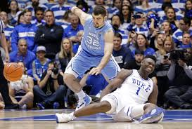 Zion Williamson Is Injured as No. 1 Duke Falls to North ...