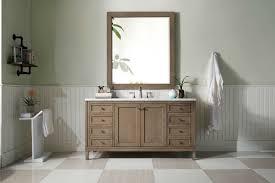 bathroom vanities chicago. Chicago Single Bathroom Vanity \u2013 James Martin Vanities C