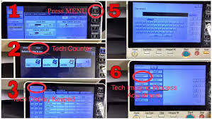 Bizhub c224e, bizhub c284e, pagescope authentication manager 2.3. Fixing Color Quality Issues When Copying And Printing On Konica Minolta Bizhub C364 C454 Corona Technical