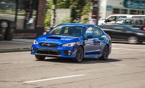 2018 subaru manual. interesting subaru 2018 subaru wrx manual with performance package test  review car and  driver inside subaru manual 0