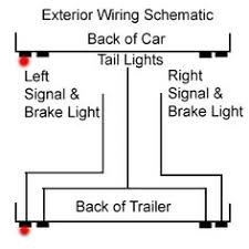camper tail light wiring diagram and article i don t understand the complete vintage travel trailer restoration web site