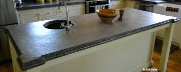 making concrete countertops picture poured concrete ideas building concrete countertops with buddy rhodes