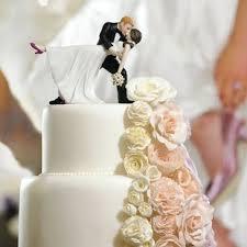Bride And Groom Cake Topper Wayfair
