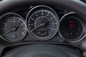 Mazda Freshens Up 2016 CX-5 for LA Auto Show | Carscoops