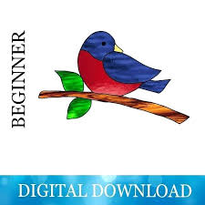 hummingbird stained glass patterns colored sheets for template hummingbird stained glass patterns