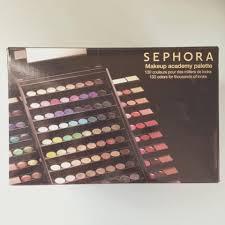 sephora makeup academy palette. sephora makeup academy palette review e