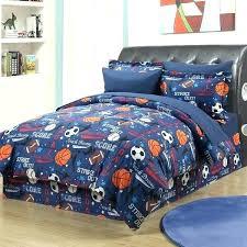 baseball bed sheets baseball bedding full size sports comforter sets full sport stripe bed in a bag set