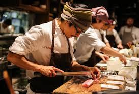 Sushi Cook Secrets Of Master Sushi Chefs Thrillist