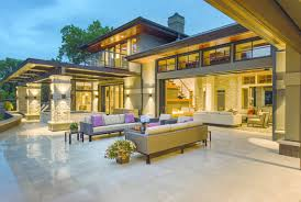 how to set the stage for outdoor living with scenic doors