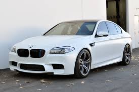 BMW M5 F10 от ателье <b>European</b> Auto Source » Автомобили и ...