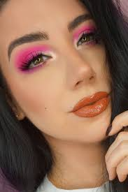 I just launched my morphe x james charles artistry palette and i've said that the palette can create any look. Makeup Easy Looks Saubhaya Makeup