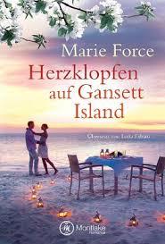 Herzklopfen Auf Gansett Island Von Marie Force Bei Lovelybooks
