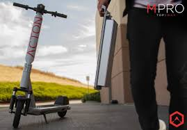 <b>New Electric Scooter</b> Models With Swappable Battery | Essex ...