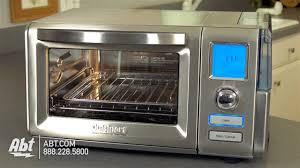 steam toaster oven. Modren Steam Cuisinart Combo Steam And Convection Oven CSO300 Overview With Toaster C