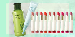 k beauty brand innisfree s best makeup and skin care s