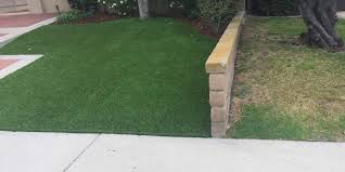 Artificial Grass May Save Water But Does It Endanger People