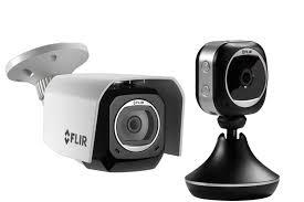 Weatherproof HD Security Camera \u0026 Wi-Fi Home Monitoring | FLIR FX
