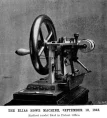 Sewing Machine Impact