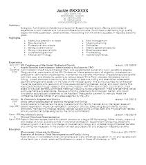 Sample Resume For Administrative Assistant Pdf Best of Executive Administrative Assistant Resume Pdf Executive Assistant