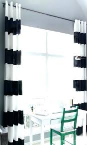 black and white horizontal striped curtains tan and white horizontal stripe shower curtain tan and white striped curtains black and white striped black and
