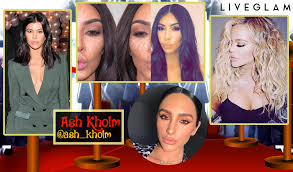 if you ve ever seen riri s face then you ve probably caught some of priscilla s magic in action also seen on the faces of duckie diane guerrero