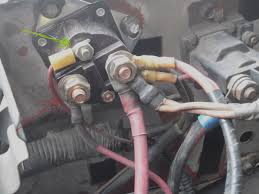 i have a 1986 f350 with 460 engine the wiring from starter stunning Ford Alternator Wiring Diagram best 7 3 powerstroke starter solenoid wiring diagram or something unbelievable ford