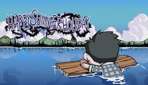 <b>Happy Summer</b> Holiday on Steam