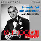 King of Swing, Vol. 1: Jumpin' at the Woodside...and More Hits