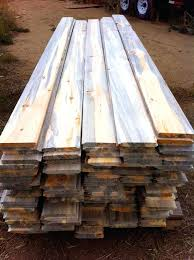what is the difference between reclaimed barn wood and beetle kill pine lumber fort collins