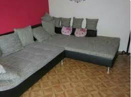 Wohnlandschaft Couch Roller