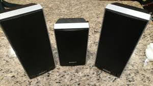 sony speakers wall mountable system 3