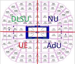 Moa Seating Chart Sm Tickets
