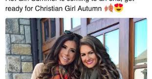 Christian Girl Autumn (and <b>Hot</b> Girl <b>Summer</b>), explained - Vox
