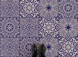 Arabesque Pattern Delectable Arabesque Atrafloor