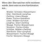 passen wassermann und schütze zusammen mannheim