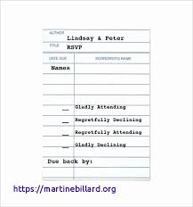 Library Checkout Template Library Checkout Cards Template Fresh Library Catalog Card Template