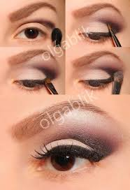 you don t have to go to to learn how to do makeup if you can follow a diagram you can do it