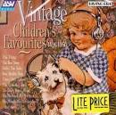 Vintage Children's Favorites [ASV/Living Era]