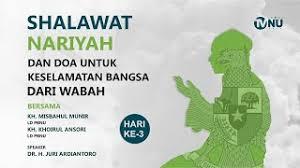 Jakarta, nu online sebagian kalangan mempertanyakan dan bahkan menuding tak berdasarnya shalawat nariyah yang akan dibacakan warga nu pada malam peringatan hari santri nasional 22 oktober mendatang. Download Lagu Sholawat Nariyah Nu Mp3 Video Mp4 3gp