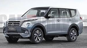 2018 mitsubishi montero limited.  Montero 2018 Mitsubishi Montero Release Date And Mitsubishi Montero Limited Car Reviews