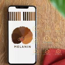 melanin phone wallpaper iphone wall